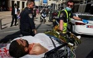terrorista palestino